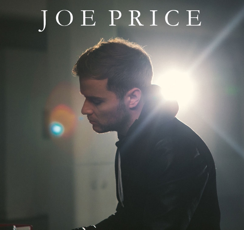 Joe Price keys player and Musical Director